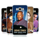 OFFICIAL STAR TREK ICONIC CHARACTERS DS9 HARD BACK CASE FOR SAMSUNG PHONES 3 on eBay