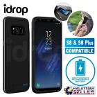 idrop POWER BATTERY 5200 / 4200 mAh Smartphone Case Cover for S8 & S8 Plus