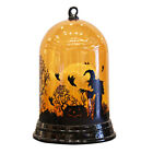 1 Pc Halloween Witch-Cat-Pumpkin Flame Lamp Party Bar Hanging Decor LED Lantern