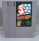 NES Games 100% Authentic All Original Nintendo lot FAST FREE SHIPPING