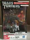 Transformers Dark Of The Moon Battle Scene Puzzle And Figure For Sale