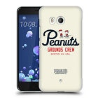 OFFICIAL PEANUTS VARSITY SPORTS HARD BACK CASE FOR HTC PHONES 1
