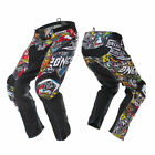 O'Neal Mens Multi Mayhem Lite Crank Dirt Bike Pants MX ATV 2019
