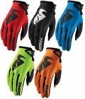 Thor Mens & Youth Sector Dirt Bike Gloves MX ATV Offroad Off-Road 2018