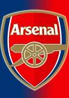 Arsenal 260GSM POSTER WALL ART A5..A4..A3.A2..OPTIONS