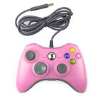 Brand New Xbox 360 Controller USB Wired Game Pad For Microsoft Xbox 360 lot FA1