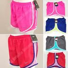 NWT Nike Women's Tempo Running Athletic Shorts Multi-Colored 624278 Dri-Fit