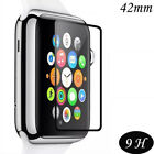 3D Tempered Glass Screen Protector Film For Apple Watch iWatch 1 2 3 38mm 42mm