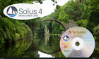 SOLUS 4 LINUX INSTALL & LIVE 64bit DVD 2019