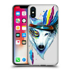 OFFICIAL PIXIE COLD ANIMALS SOFT GEL CASE FOR APPLE iPHONE PHONES