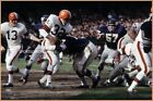 Cleveland Browns Jim Brown Vintage PHOTO/POSTER (comes 5 sizes) $10.95 USD on eBay