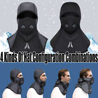 Внешний вид - 1Balaclava Ski Mask Motorcycle Cycling Thermal Windproof and Waterproof Face Hat