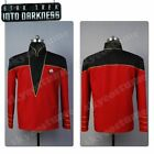 Star Trek Admiral/Officer Uniform Jacket Cosplay Costume Outfit Halloween M.2100