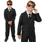 BOYS HALLOWEEN FANCY DRESS COSTUME KIDS HORROR SCARY HALLOWEEN FANCY DRESS