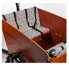 NEW Babboe Big Cargo BIke - Bench Cushion Set - Various colours/patterns