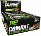 Combat Crunch Protein Bars MusclePharm (12 Bars) Choose Flavor FREE SHIPPING $19.97 USD on eBay