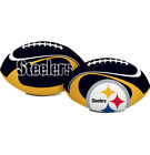 NFL Pittsgurgh Steelers Softee Collectible Toy Soft Football - 6