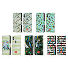 OFFICIAL emoji® BIRDS LEATHER BOOK WALLET CASE COVER FOR APPLE iPHONE PHONES
