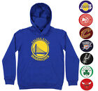 Внешний вид - Outerstuff NBA Youth Primary Logo Team Color Fleece Hoodie, Team Variation