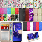 For Huawei Mate 20 Lite / Mate 20 Pro  Wallet Leather Case Cover + Screen Guard