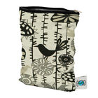 Planet Wise Small Wet Bag, Waterproof, Reusable, Diapers, Swimming, MSRP $13