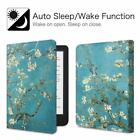 "For Kobo Clara HD 6"" eReader Slim Fit Folio Case Cover with Auto Sleep/Wake"
