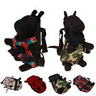 1xSuitable Pet Carrier Dot Bag Small Cat Dog Puppy Carrier Backpack Travel Sale