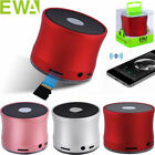 High Quality Campaign Wireless Portable Bluetooth Speakers micro SD card Travel