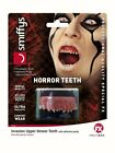 Horror Teeth Invasion Upper Veneer Halloween Fancy Dress Vampire Horror Zombie