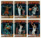 2018-19 Panini Hoops Insert ACTION SHOTS You Pick LEBRON KEMBA GRIFFIN CURRY +++