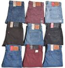 Levi's 541 Men's $69.50 Athletic Taper Stretch Denim Jeans Choose Color & Size
