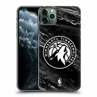 OFFICIAL NBA MINNESOTA TIMBERWOLVES HARD BACK CASE FOR APPLE iPHONE PHONES