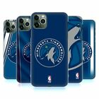 OFFICIAL NBA MINNESOTA TIMBERWOLVES HARD BACK CASE FOR APPLE iPHONE PHONES on eBay