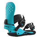 Union - Strata | 2019 - Mens Snowboard Bindings | Hyperblue