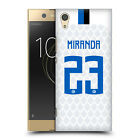 OFFICIAL INTER MILAN 2018/19 PLAYERS AWAY KIT GROUP 2 CASE FOR SONY PHONES 1