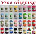 Kyпить 50g Thread Yarn Knit Crochet Tatting Embroidery woven lace yarn milk cotton на еВаy.соm