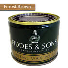 Fiddes Supreme Wax Polish Available in 9 Colors