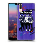 OFFICIAL ONE DIRECTION FAN POSTERS HARD BACK CASE FOR HUAWEI PHONES 1