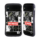 OFFICIAL ONE DIRECTION COLLAGE HYBRID CASE FOR APPLE iPHONES PHONES