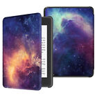 For New Amazon Kindle Paperwhite 10th Gen 2018 Leather Case Cover w/Sleep/Wake
