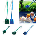 Внешний вид - Aquarium Brush Cleaning Tool Sponge Cleaner for Glass Fish Tank Algae Scraper ds