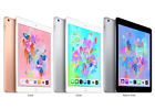 Apple - iPad (Latest Model-6th Gen ) with Wi-Fi - 128GB -Gold,Space Gray,Silver