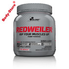 (53,96/kg) Olimp Redweiler Pre Workout Pump Booster 480g Dose