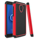 For Alcatel 1X Evolve / IdealXTRA / TCL LX A502D Phone Case Shockproof TPU Cover