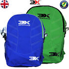 Green, Blue College Backpack Camping Kids Adult Rucksack Bag Gym Bags Xmas Gift