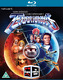 Terrahawks - The Complete Series Blu-ray - New & Sealed - Gerry Anderson
