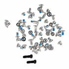 OEM Full Screw Set with Bottom Replacements For iPhone 6S 7 8 Plus 4.7 5.5