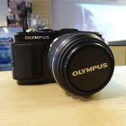 Used Olympus PEN E-PL5 with 14-42mm MSC-R (15064 actuations) - 1 YEAR GTEE