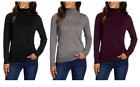 NEW!! Andrew Marc Women's Turtleneck Sweaters Variety