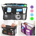 13 Pocket Insert Handbag Liner Organizer Women Storage Bag Travel Purse Pouch